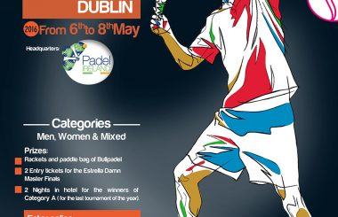 The Madison International comes to Dublin