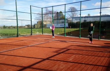 Rockbrook Padel Club Junior – Senior – Adult Tournament