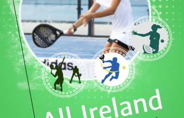 All Ireland Padel Open Championship