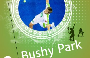 Bushy Park Padel League