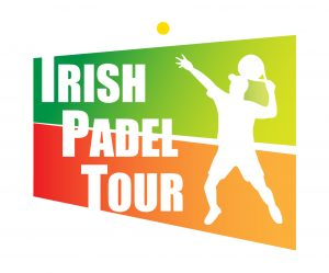 Logo Irish Padel Tour