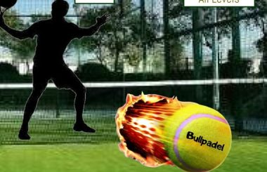 Bushy Park Winter Padel League 2019
