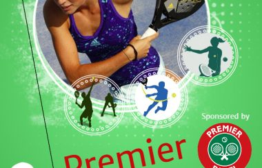 Premier Padel League in Bushy Park Padel Club