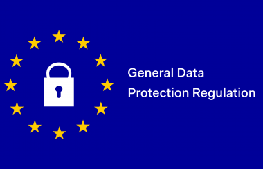 New Private Policy Notice – GDPR