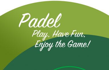 Padel Certification Course in Bushy Park this summer
