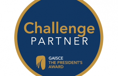 The Padel Federation of Ireland becomes a Gaisce challenge partner